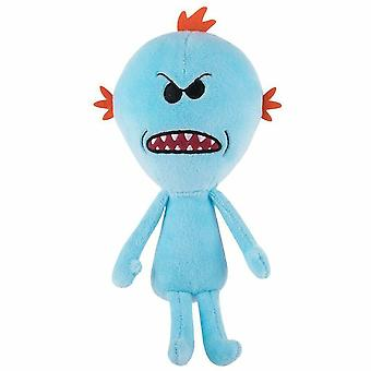 Funko rick and morty galactic plushies meeseeks  plush