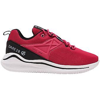 Dare 2b Womens Plyo Slip Resistant Lightweight Trainers