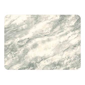 Tuftop Medium Textured Worktop Saver, Marble 40 x 30cm