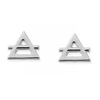 ChloBo SEST3130 Women's Air Stud Earrings