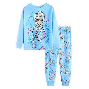 Kids Princess -sarjan pyjamasarjat ( setti 2)
