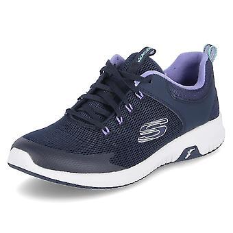Skechers Ultra Flex Prime 149398NAVY universal hele året dame sko