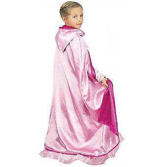 De prinses van de kaap omkeerbaar roze luxekind