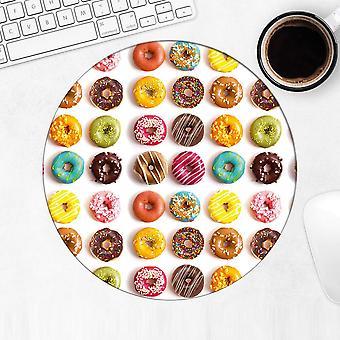 هدية Mousepad: المزجج الكعك الحلو