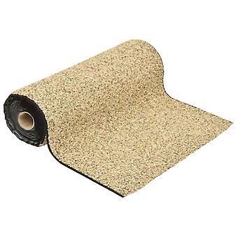 vidaXL الحجر احباط الرمال الطبيعية 150x60 سم