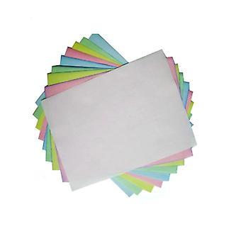 Carbonless Ncr Sheet 70x100cm Paper Roll