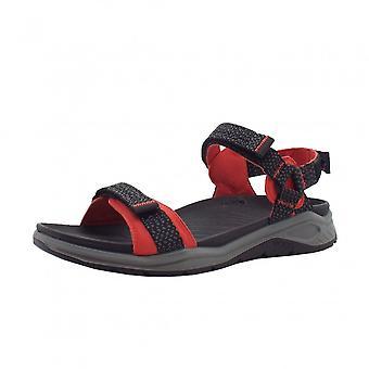 ECCO Ecco 880703 X-trinsic Women's Sports Sandals In Black