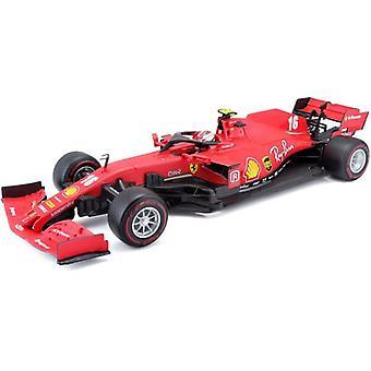 Ferrari Scuderia SF1000 Charles Leclerc (#16 Soft Tyres 2020) Diecast Modell