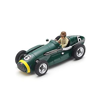 Connaught A Dennis Poore (British GP 1952) Resin Model