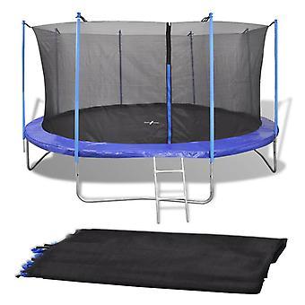 Sicherheitsnetz für 4,57 m Runde Trampoline