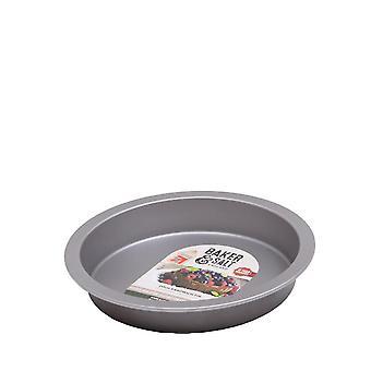 Bager & Salt Non Stick Sandwich Tin 20cm