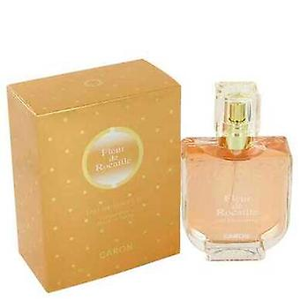 Fleur De Rocaille By Caron Gift Set -- 3.3 Oz Eau De Parfum Spray + 0.5 Oz Travel Spray (women) V728-554423