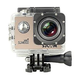 מצלמת פעולה HD, ערכת מחבר Dv ספורט עמיד למים