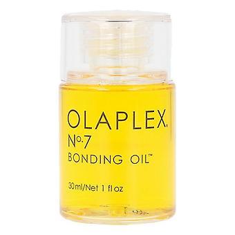 Hair Reconstruction Treatment Bonding Oil Nº7 Olaplex (30 ml)