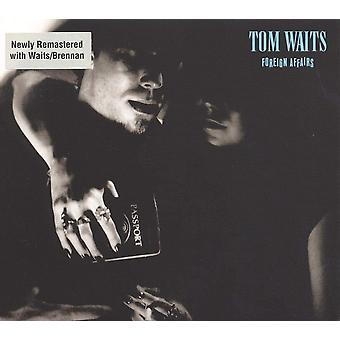 Tom Waits - Foreign Affairs Vinyl