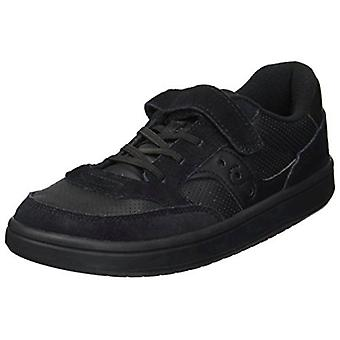 Saucony Kids' Jazz Court a/C Sneaker