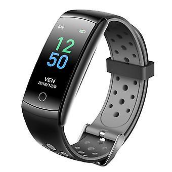 Inteligentna bransoletka Bluetooth, monitorowanie temperatury prawdziwego ciała, dynamiczne tętno,