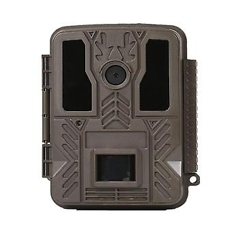 Bst880 120° wide hd hunting camera 20mp 1080p automatic trigger time night vision waterproof trail camera for off-road safety