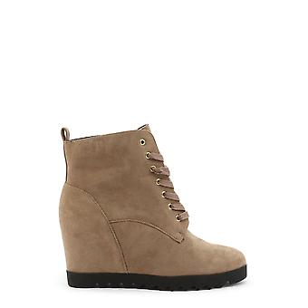 Roccobarocco - Ankle boots Women RBSC0CP01CAM