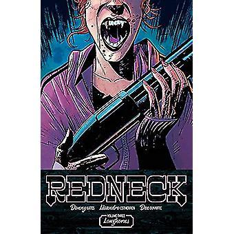 Redneck Volume 3: Longhorns de Donny Cates (Livre de poche, 2019)