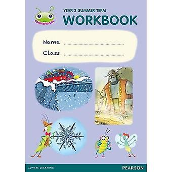 BC KS2 Pro Guided Y3 Term� 3 Pupil Workbook (Bug Club Guided)