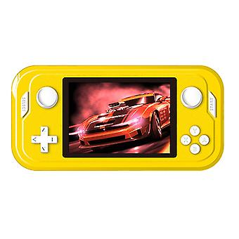 Handheld Game Players 3.5 Inch High Definition Screen Children's Game Console Handheld Game