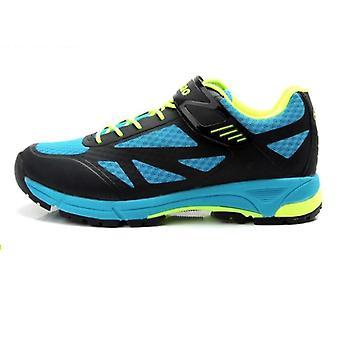 Men Sneakers, Bike Road Athletic Shoes