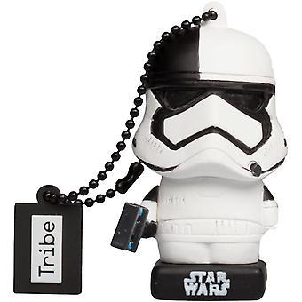 Star Wars 8 Executioner Trooper USB Stick 16GB Pen Drive USB Memory Stick Flash Drive, Gift Idea 3D