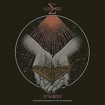 Plateau Sigma - Symbols Or the Sleeping Harmony of the World Below  Vinyl