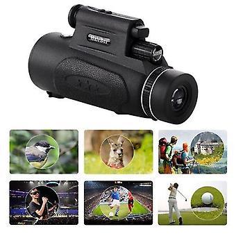 Night Vision 100x90 Monocular Hunting Binoculars