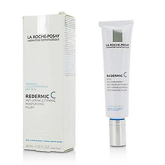 La Roche Posay Redermic c Daily Sensitive Skin Anti-invecchiamento Fill-in Cura (pelle secca) - 40ml/1.35oz