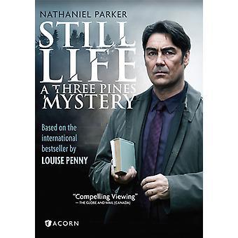 Still Life: A Three Pines Mystery [DVD] USA import