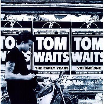 Tom Waits - Tom Waits: Vol. 1-Early Years [Vinyl] USA import