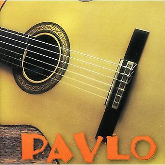 Pavlo - Pavlo [CD] USA import