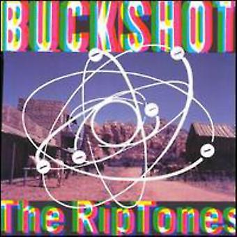 Riptones - Schrot [CD] USA importieren