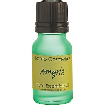 Bomb Cosmetics Essential Oil - Amyris