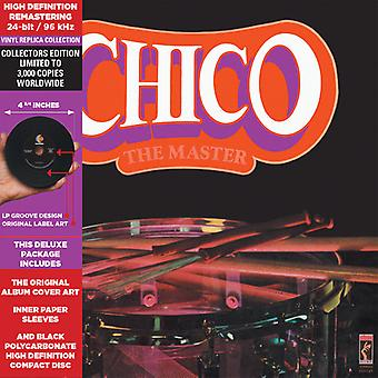 Chico Hamilton - The Master [CD] USA import