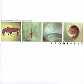 Kaddisfly - Buy Our Intention: We'Ll Buy You a Unicorn [CD] USA import