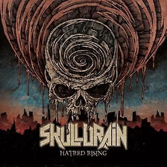 Skulldrain - Hatred Rising [CD] USA import