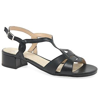 Caprice Atmosphere Womens Dress Sandals