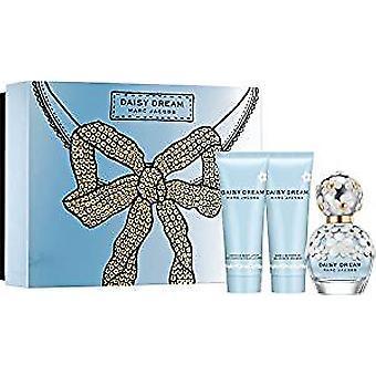 Marc Jacobs Daisy unelma-lahjapakkaus 50ml EDT 75ml vartalovoide + 75ml suihkugeeli