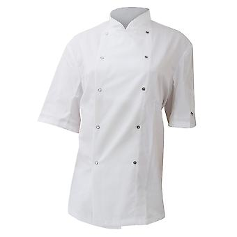 Dennys AFD Mens chef giacca / Chefswear