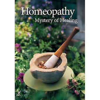 Homeopathy [DVD] USA import