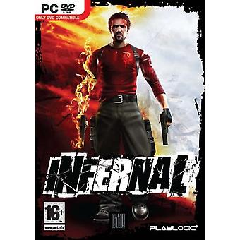 Infernal (PC DVD) - Factory Sealed