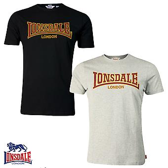 Lonsdale mens of T-Shirt-classic