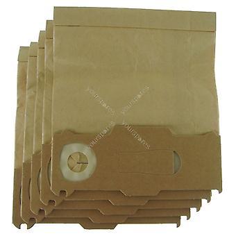 Worki papierowe Vorwerk VK130 odkurzacz