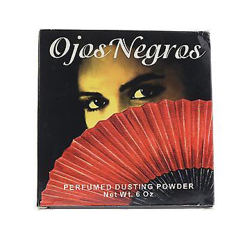 Ojos Negros ' ' voňavkového prášku 6oz/170g nový v boxu
