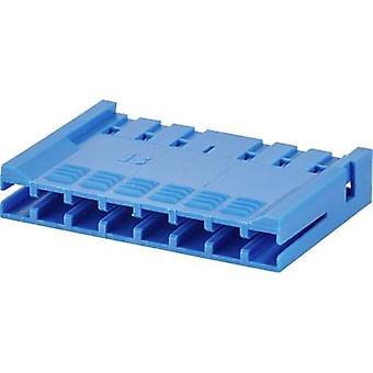 FCI Socket enclosure - cable No. of rows: 1 Pins per row: 8 67013-008LF 1 pc(s)