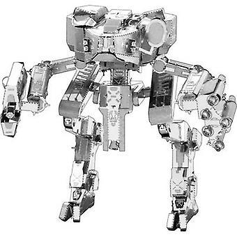 Metal Earth Halo UNSC Mantis Model kit