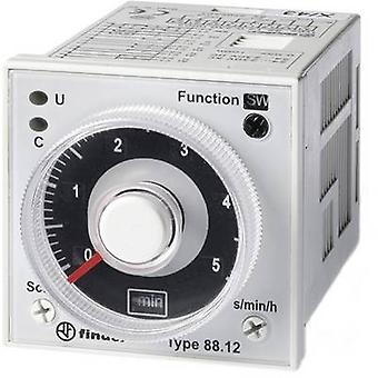 Finder 88.12.0.230.0002 TDR Multifunction 1 pc(s) Time range: 0.05 s - 100 h 2 change-overs